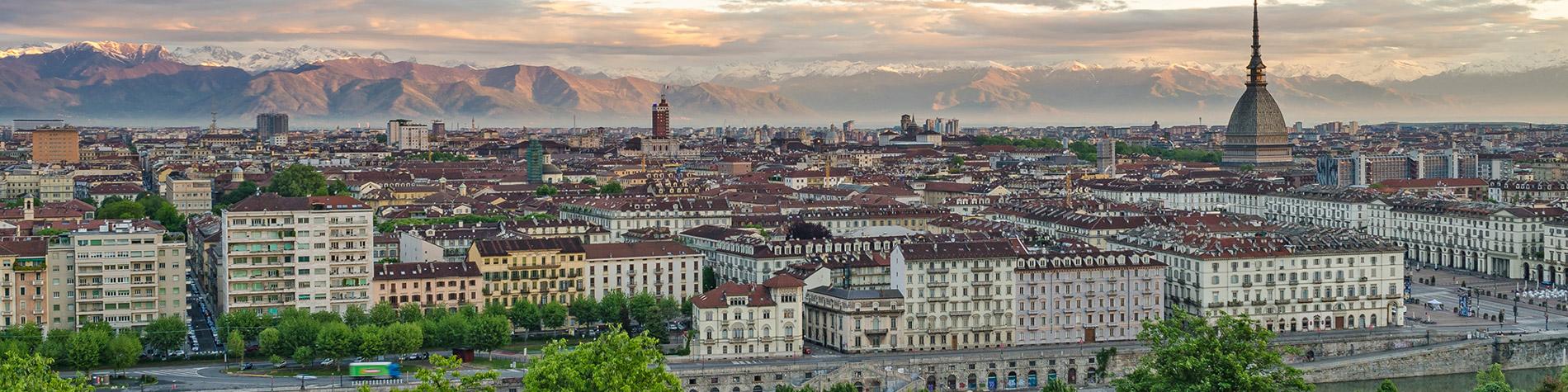 Scopri l'immobiliare su misura a Torino e provincia