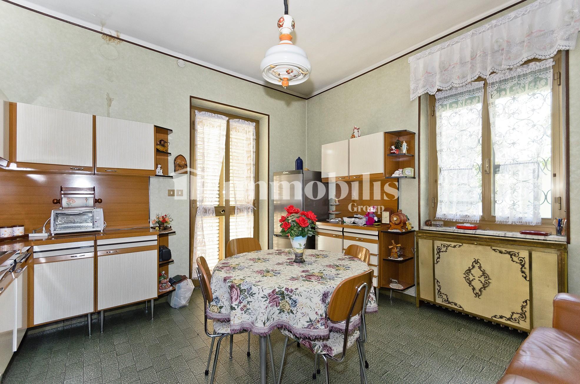 Villetta indipendente - Immobilis