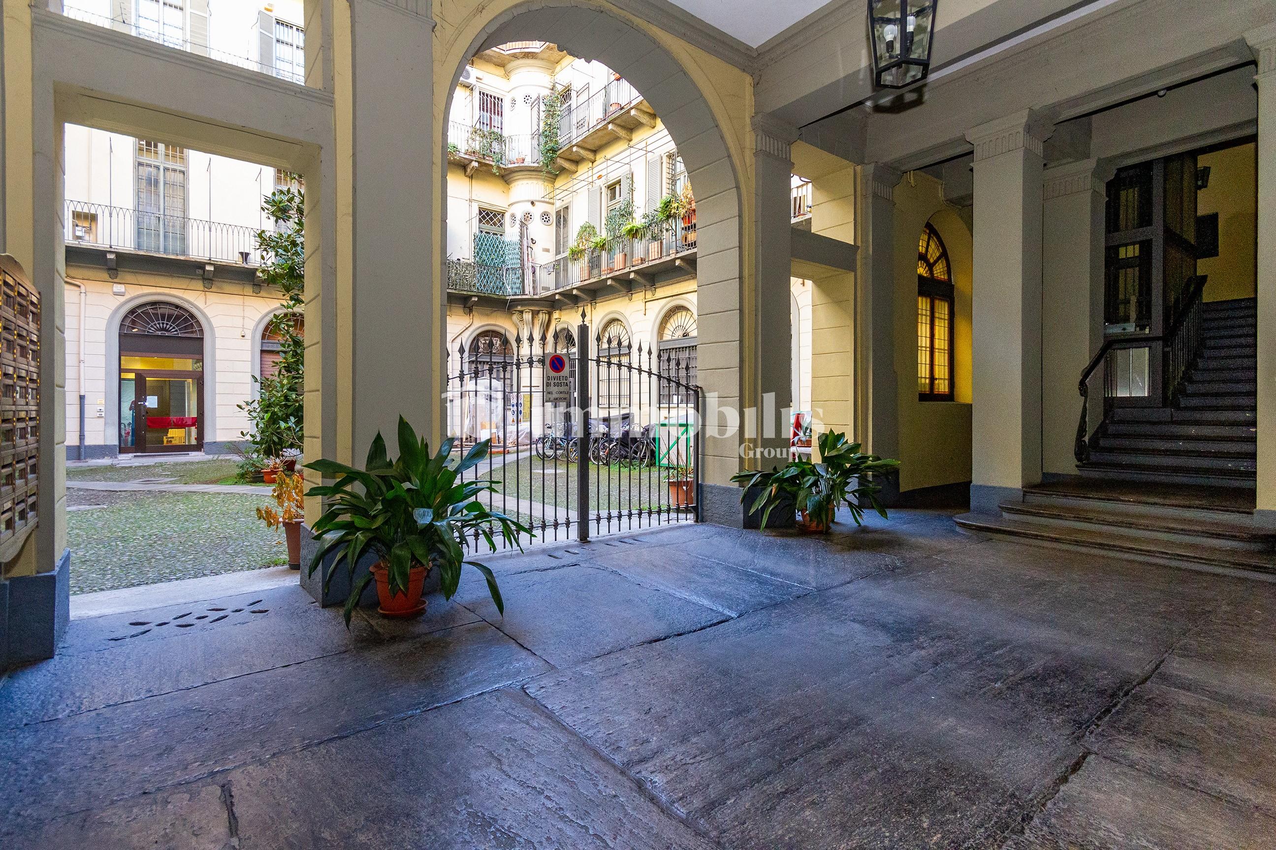 Appartamento vicinanze Via Roma