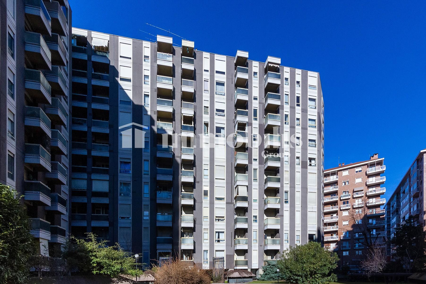 Appartamento Via Monte Ortigara