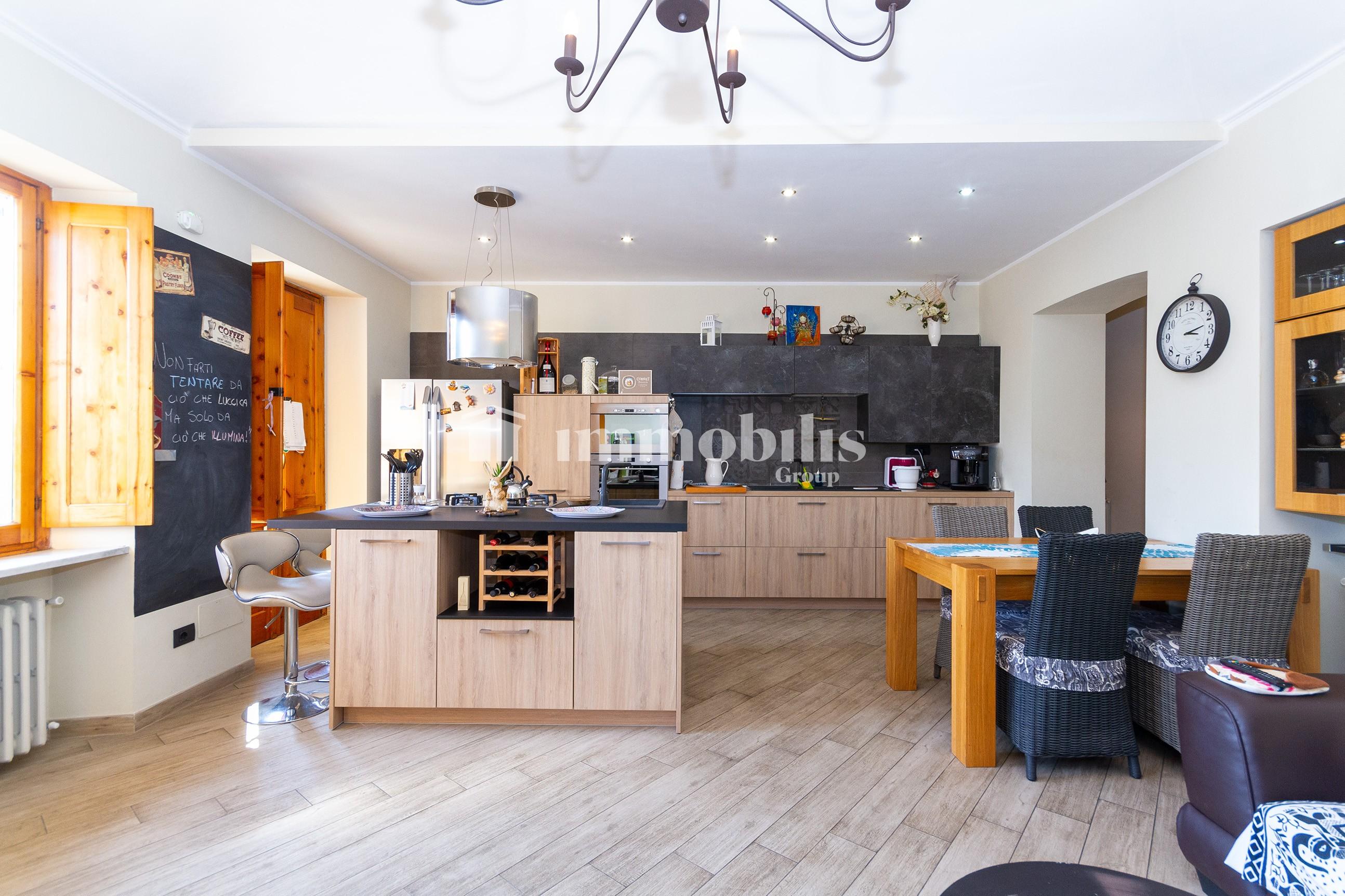 Cascine Vica – Appartamento ristrutturato
