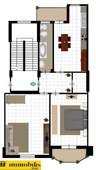 Plan Via Bard 26