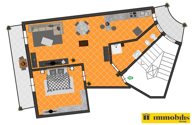 Plan Via Caprioli 41