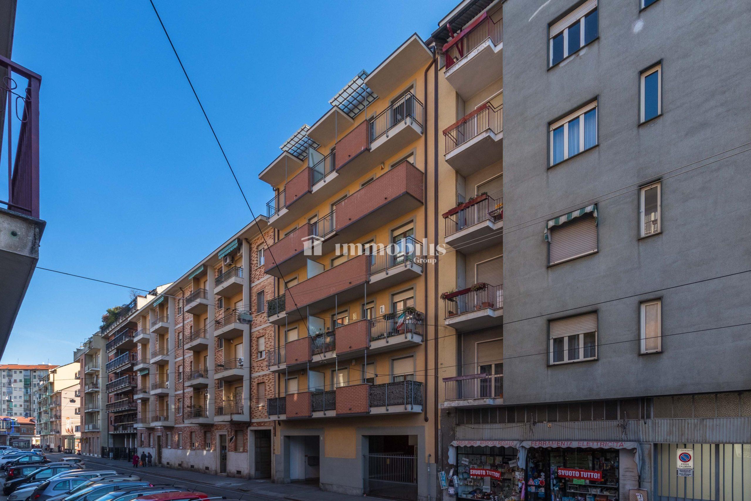 Appartamento recente costruzione