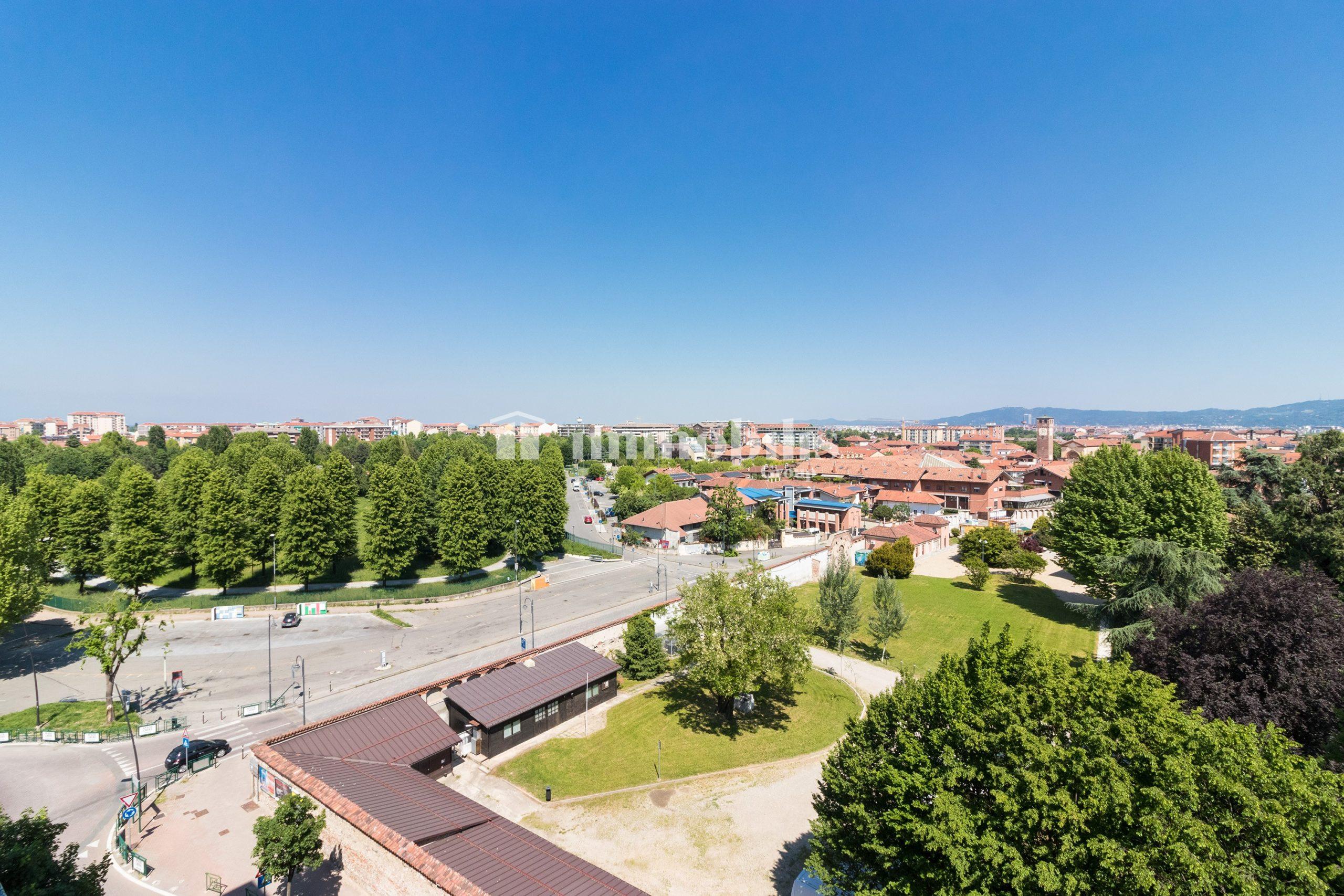 Panoramico in Grugliasco