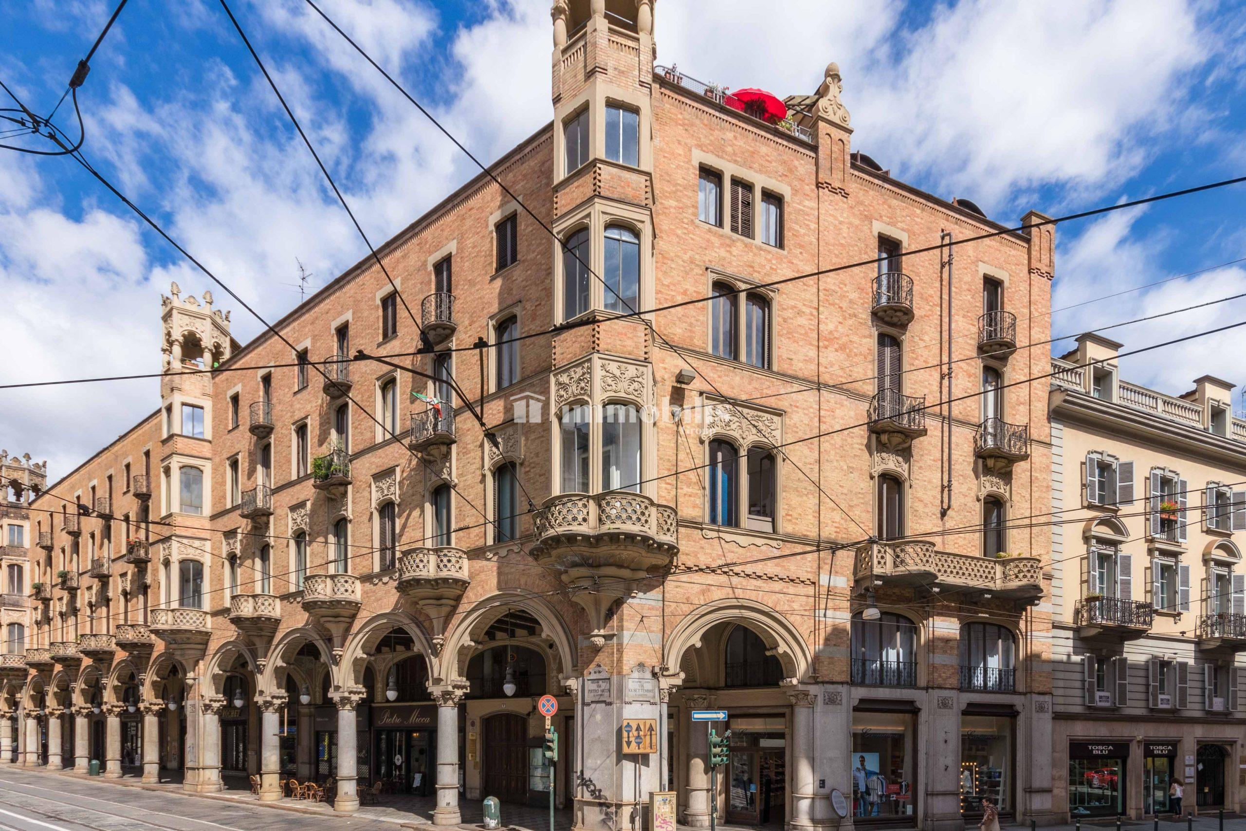 Bilocale in Via Pietro Micca