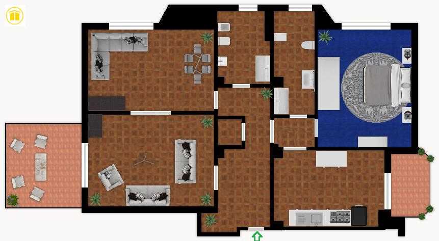 Plan 6 canonica