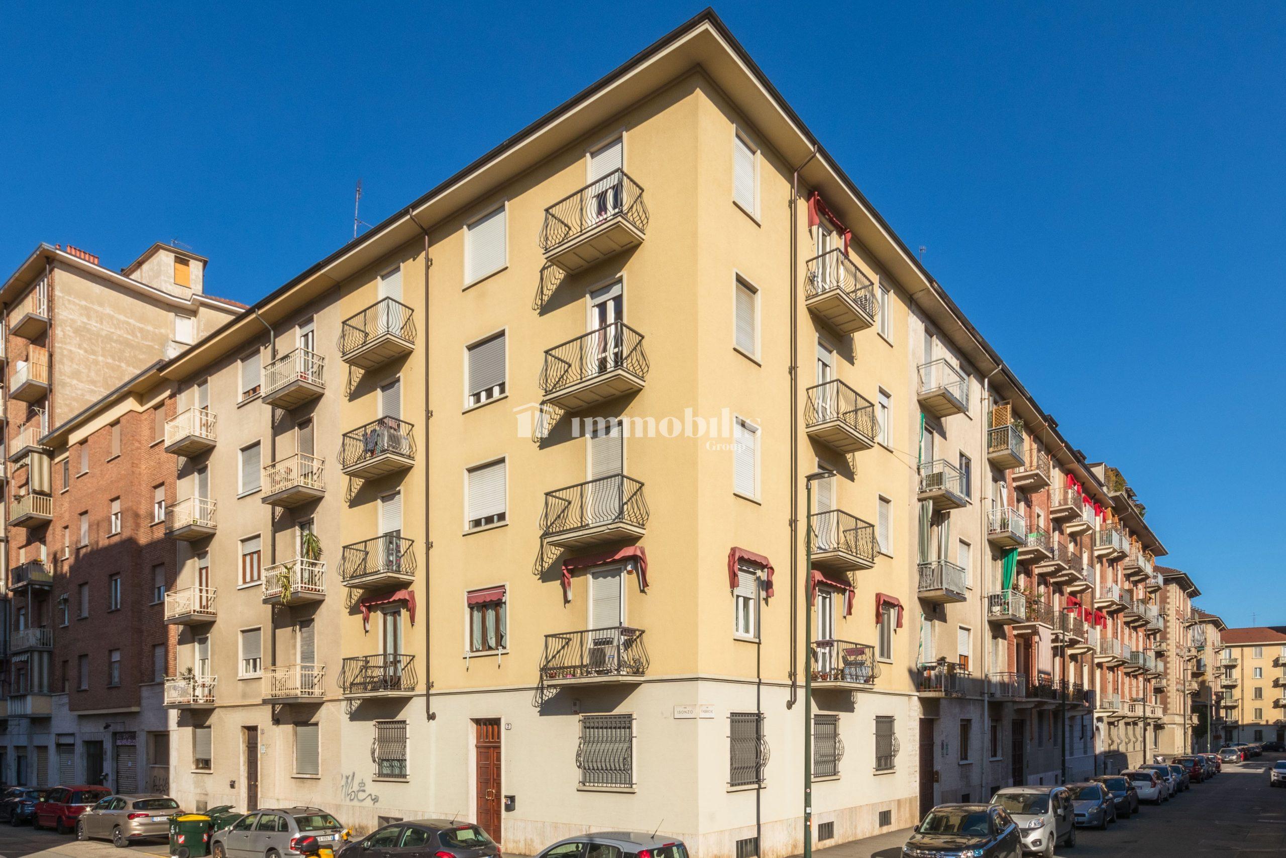 Trilocale Borgo San Paolo