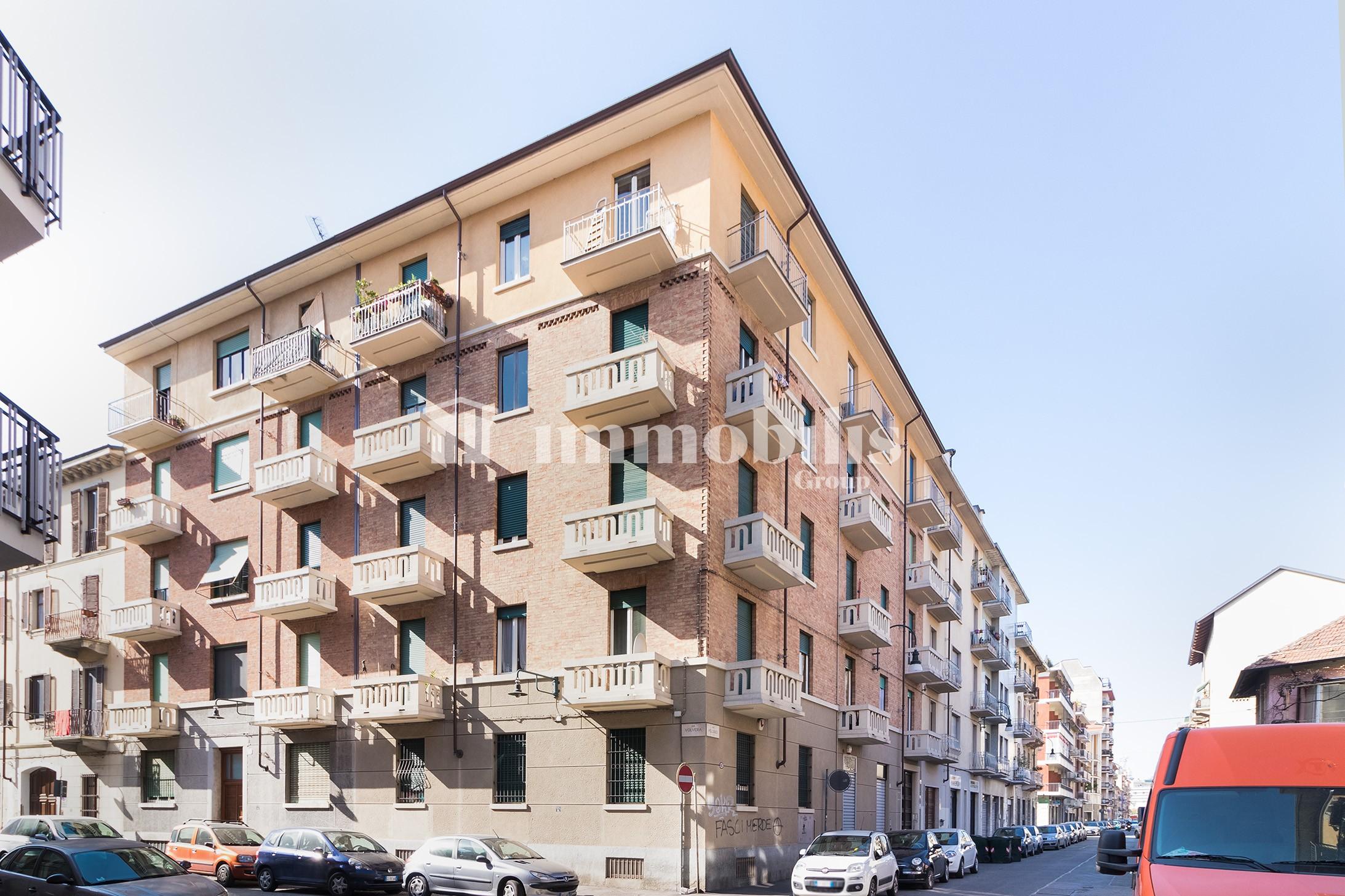 Bilocale Borgo San Paolo