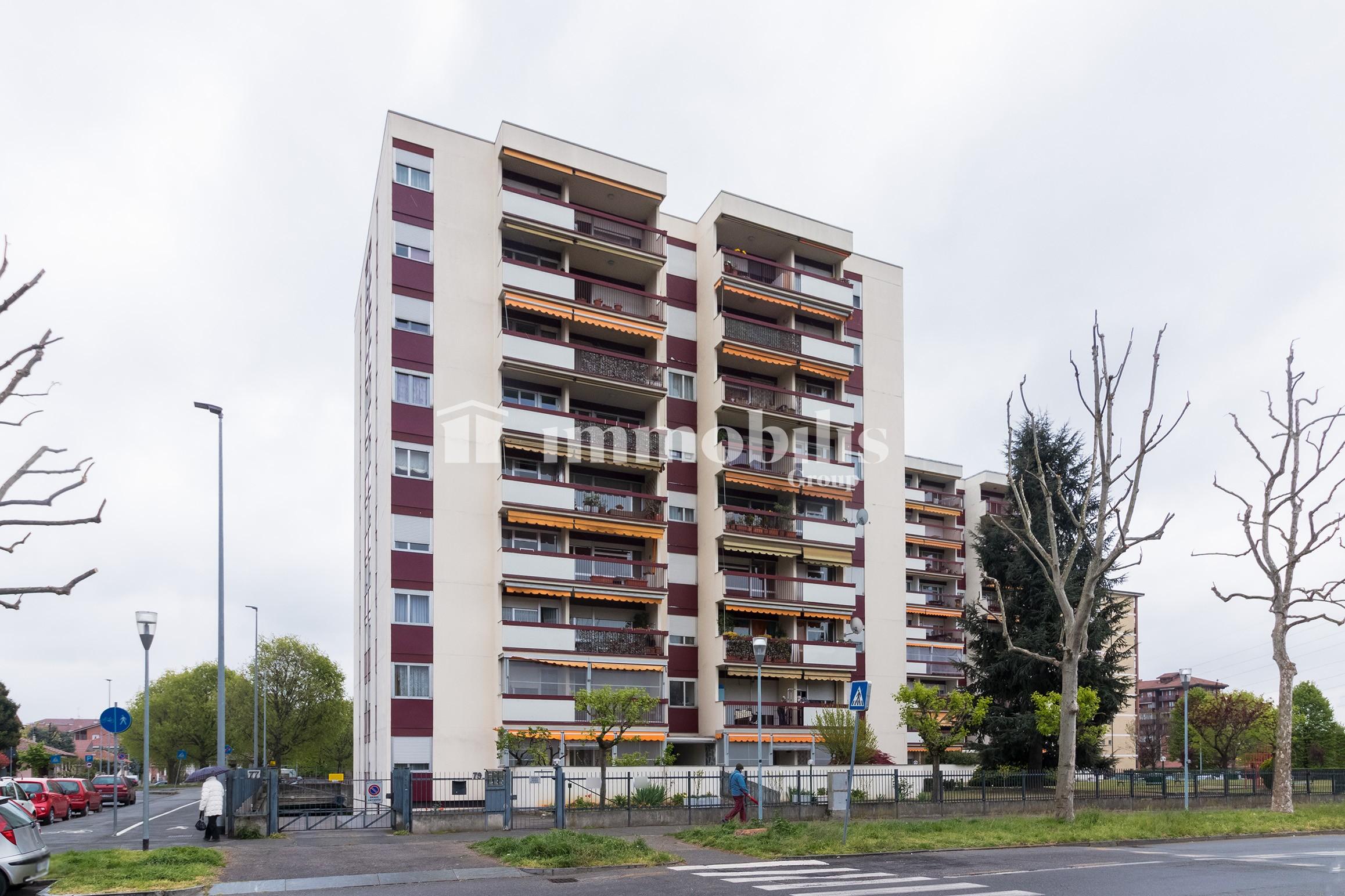 Cinque locali in Grugliasco